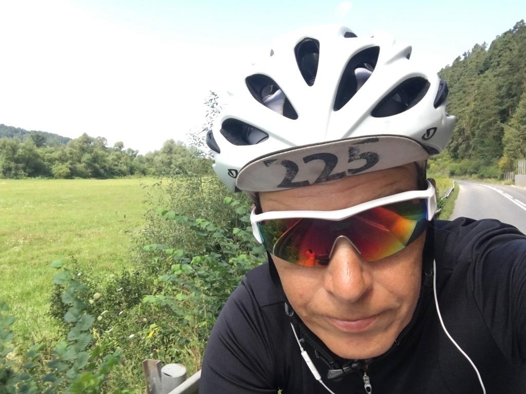 Cycling in Slovakia